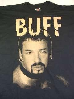 buff bagwell