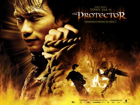 The Protector - Tony Jaa