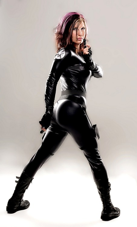 leva black widow